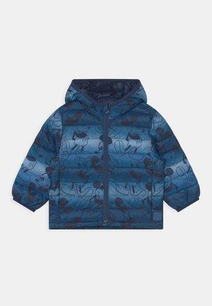 TODDLER BOY PUFFER - Winter jacket - sailor blue