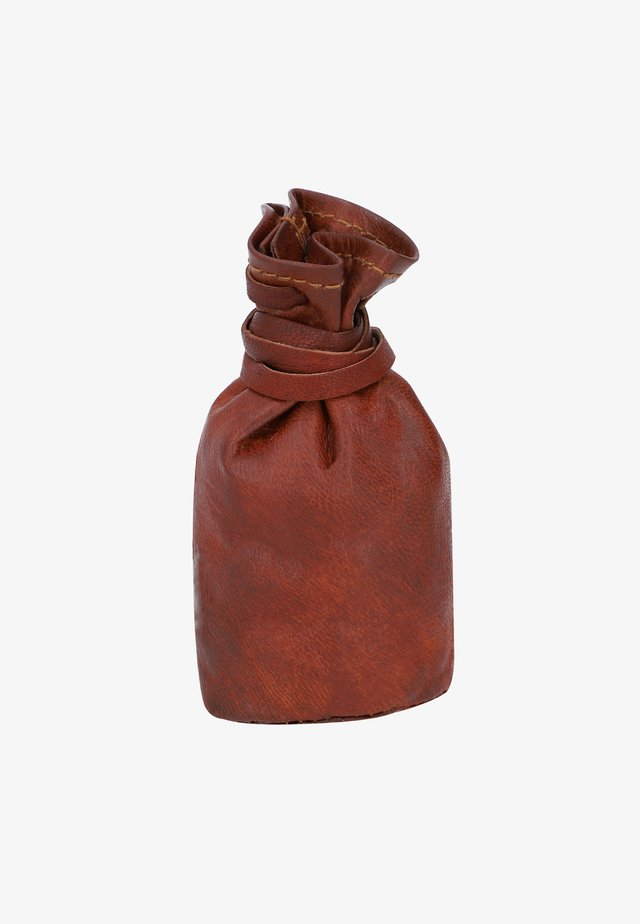 Lompakko - brown