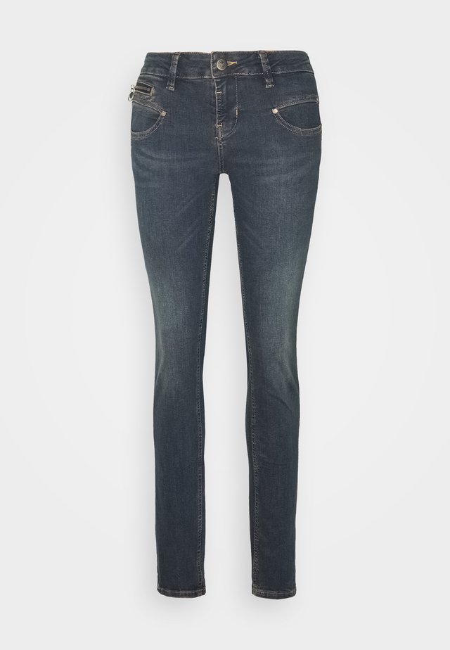 ALEXA - Slim fit jeans - brooklyn