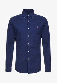 Polo Ralph Lauren - OXFORD SLIM FIT - Koszula - cruise navy - 4