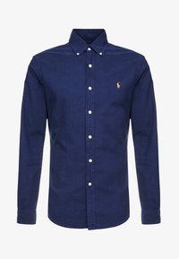 Polo Ralph Lauren - OXFORD SLIM FIT - Skjorter - cruise navy - 4