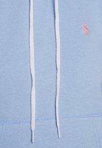 Polo Ralph Lauren - SEASONAL - Bluza - chambray blue - 5