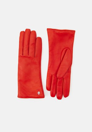 HAMBURG - Gloves - brick