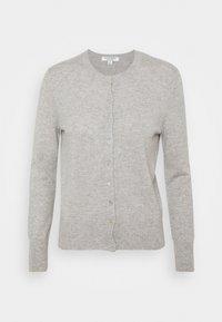 Marks & Spencer London - CREW - Kardigan - grey - 0