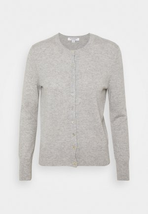 CREW - Cardigan - grey