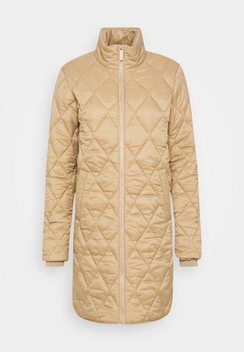 OLILASE - Winter coat - taupe