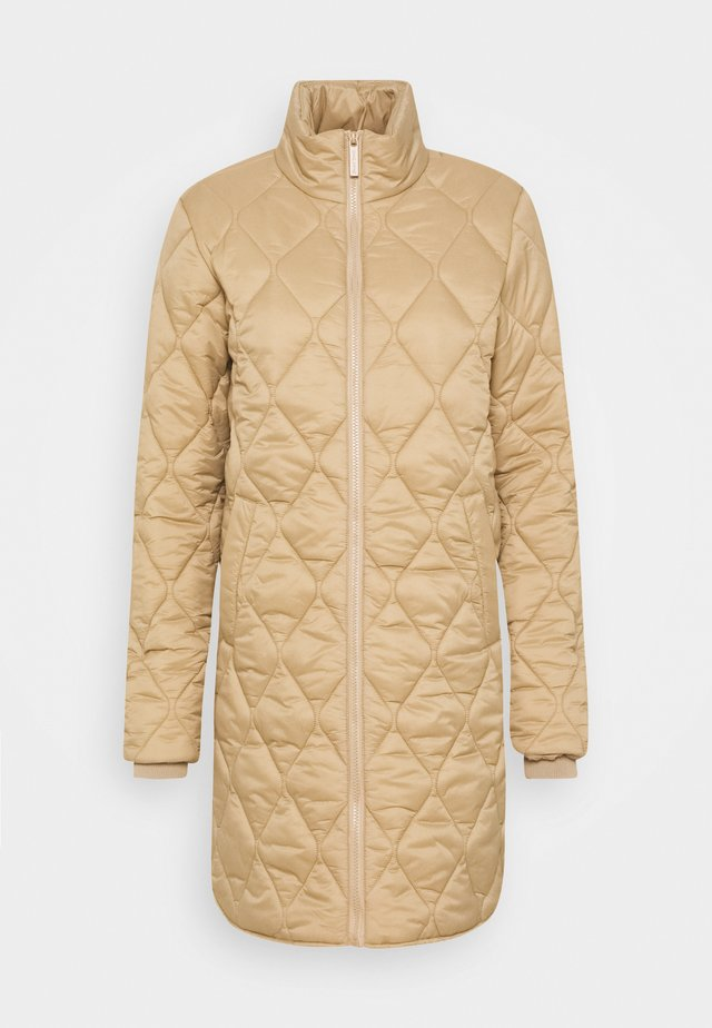 OLILASE - Winter coat - taupe