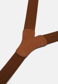 Lloyd Men's Belts - Pásek - cognac - 3