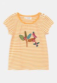 Sense Organics - GADA BABY  - Print T-shirt - yellow - 0