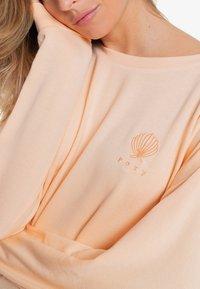Roxy - Sweatshirt - apricot ice - 4