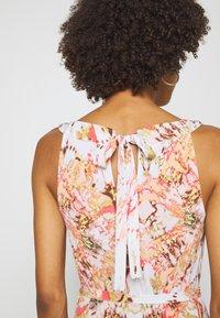 s.Oliver BLACK LABEL - LANG - Maxi dress - multi-coloured - 5