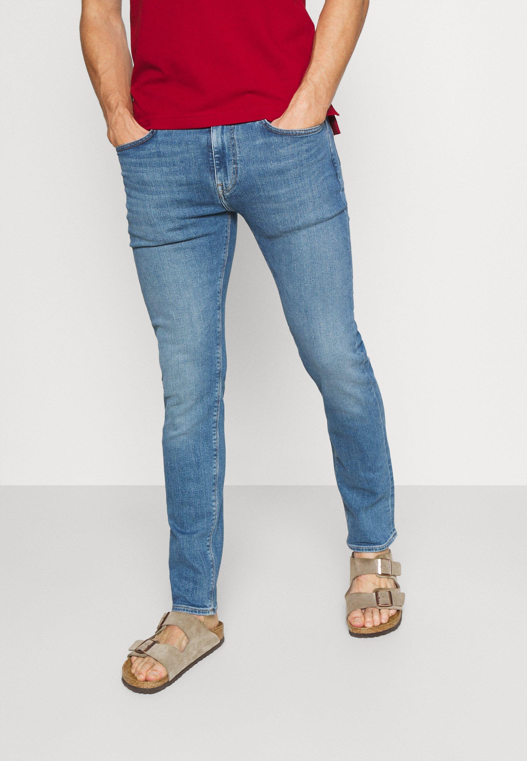 Men BLEECKER - Slim fit jeans
