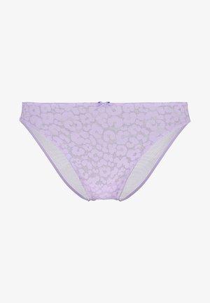 HIGH LEG - Underbukse - lavender