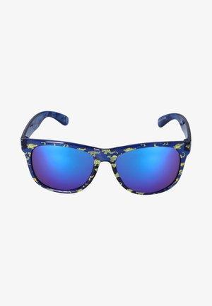 Zonnebril - blau