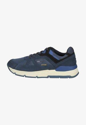 Sneakers - navy blue