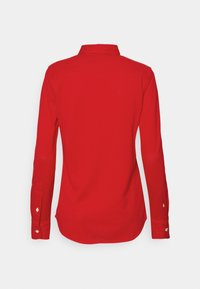 Polo Ralph Lauren - HEIDI LONG SLEEVE - Button-down blouse - bright hibiscus - 6