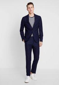 KIOMI - Suit - dark blue - 5