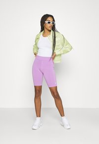 Nike Sportswear - Summer jacket - barely volt - 1