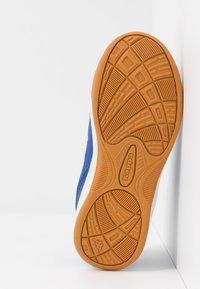 Kappa - FURBO UNISEX - Sports shoes - blue/black - 5