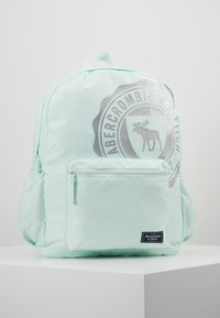 Abercrombie & Fitch - BACKPACK - Rucksack - shine - 0