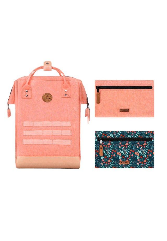 Rucksack - buenos aires rosa