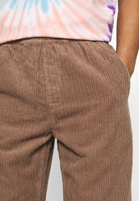 BDG Urban Outfitters - PANT - Tygbyxor - taupe - 3