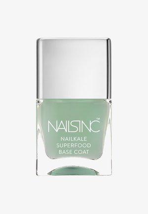 NAILKALE SUPERFOOD BASE COAT 14ML - Nail polish (base coat) - 6278 neutral