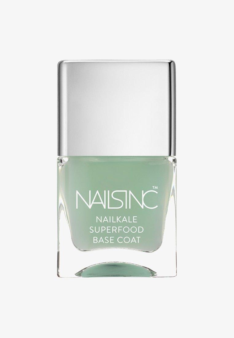 Nails Inc - NAILKALE SUPERFOOD BASE COAT 14ML - Nail polish (base coat) - 6278 neutral