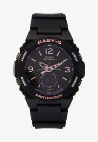 BABY-G - Klokke - schwarz - 1