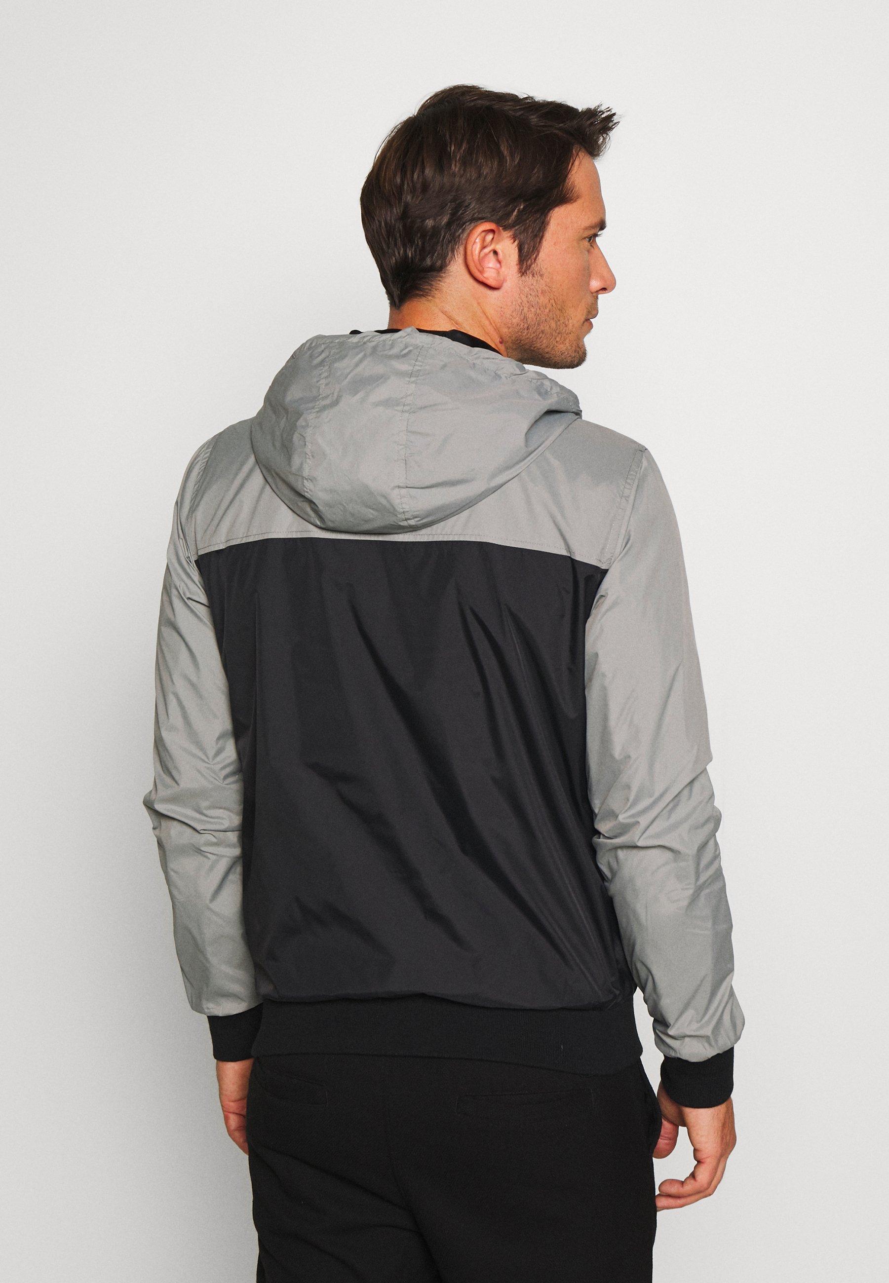Men KEYES - Summer jacket