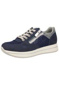IGI&CO - Trainers - blue - 2