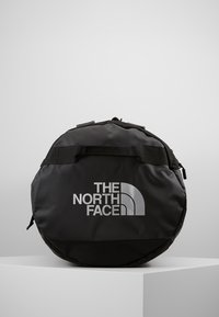 The North Face - BASE CAMP DUFFEL L UNISEX - Resväska - black - 3