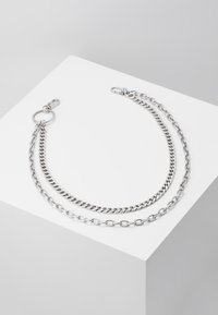 Icon Brand - DROP WALLET CHAIN - Other - silver-coloured - 0