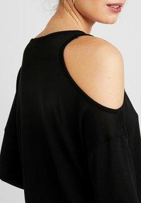 Pepe Jeans - CORA - Camiseta de manga larga - black - 5