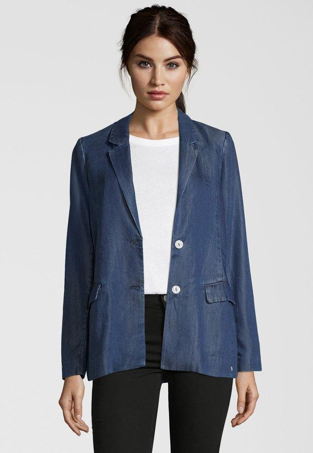 IM DENIMLOOK - Blazer jacket - blau