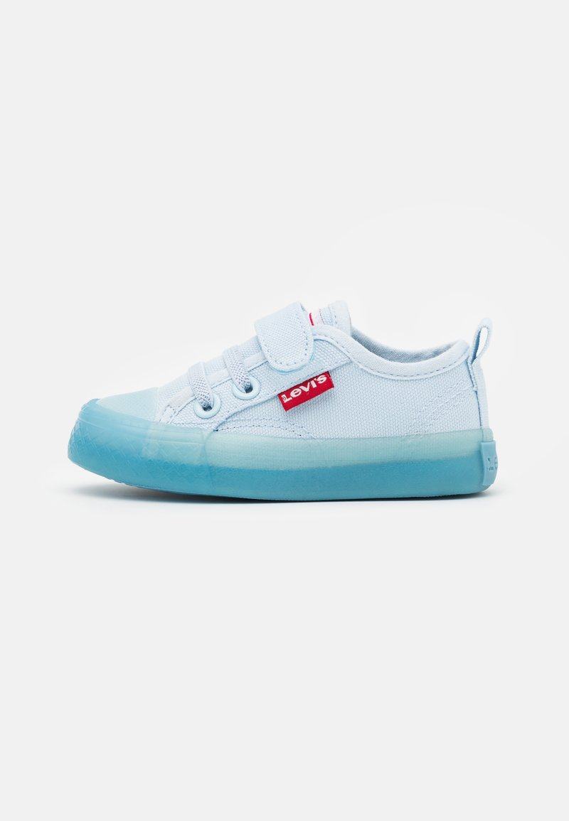 Levi's® - MAUI UNISEX - Trainers - light blue