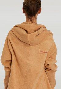 Yogasearcher - SUPTA - Hoodie - beige - 3