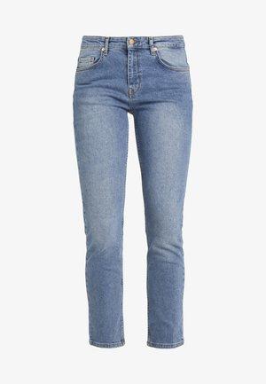 RAE CLASSIC - Jeans slim fit - indigo heavy enzyme