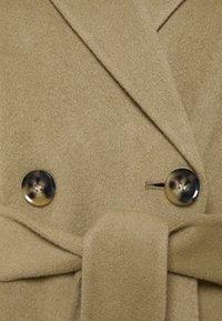 IVY & OAK - BORAGE LEAF - Klasický kabát - sage green - 2