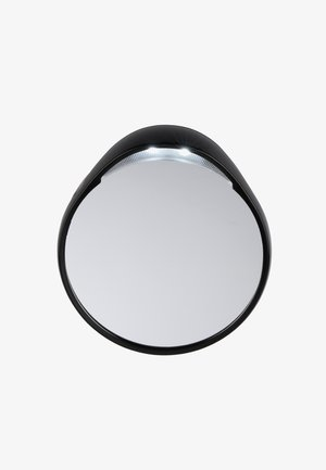 TWEEZERMATE 10-FOLD MAGNIFYING MIRROR WITH LIGHT - Hudplejeredskab - -