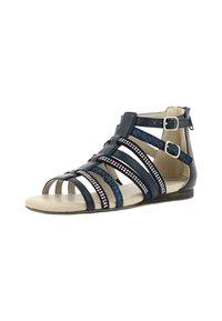 Bullboxer - Sandals - blue - 7