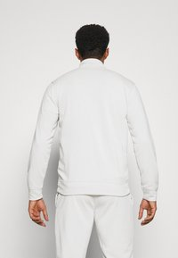 Jack & Jones Performance - JCOZTERRY TRACK SUIT SET - Dres - light grey - 2