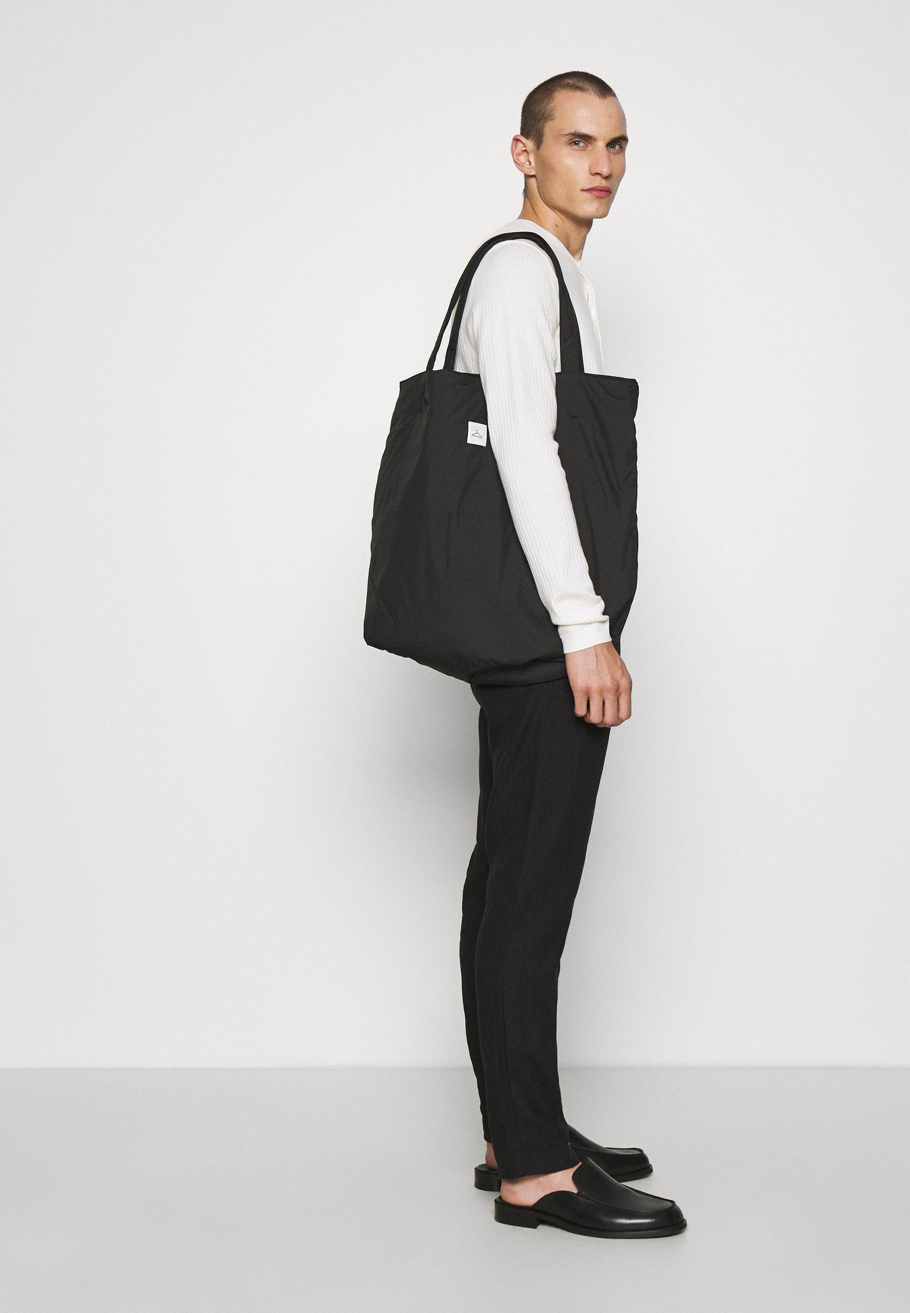 Women HANGER TOTE BIG UNISEX - Tote bag