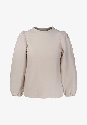 FIA - Sweatshirt - beige