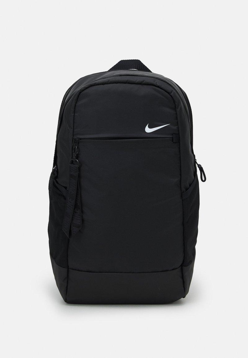 Nike Sportswear - ESSENTIALS UNISEX - Ryggsäck - black/white