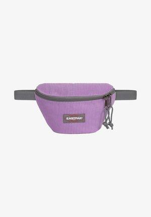 SPRINGER - Bum bag - cords petunia