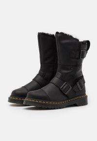 Dr. Martens - KRISTY MID - Boots - black - 2