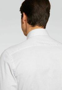 Conbipel - Camicia elegante - grigio chiaro - 3