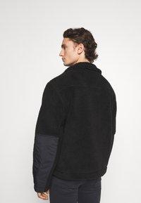 ARKET - JACKET - Light jacket - black dark - 2