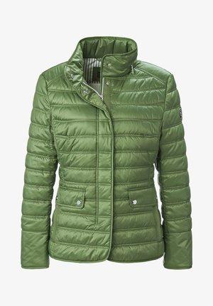 Winter jacket - grã¼n